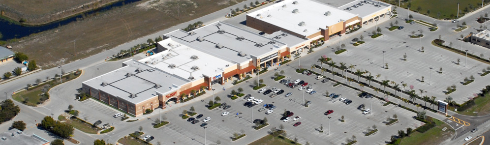 NorthPoint Shopping Center